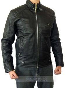 Bourne Legacy Jacket