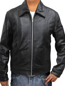 Hank Moody Jacket