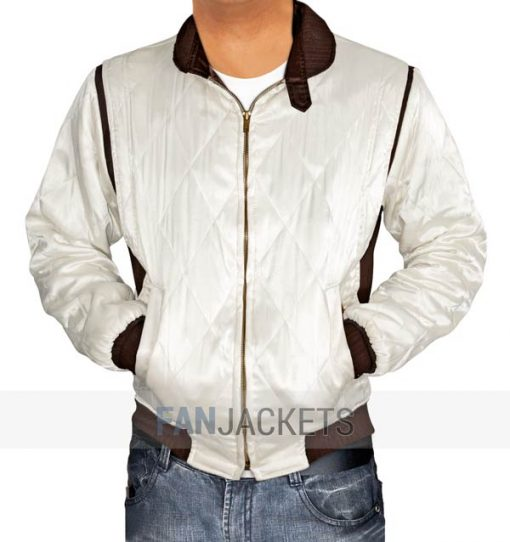 drive ryan gosling jacket