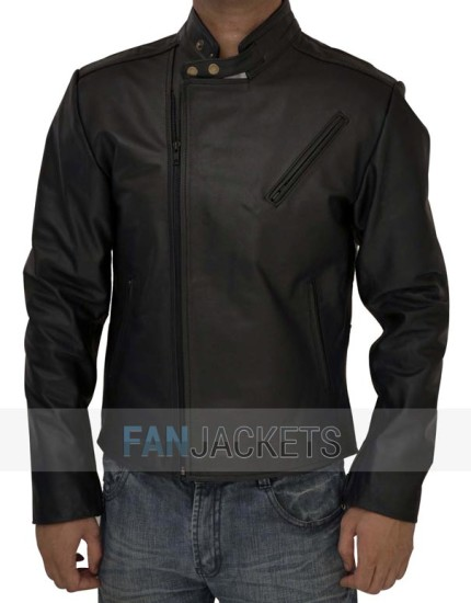 Iron Man Jacket