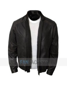 Jack Reacher Jacket brown