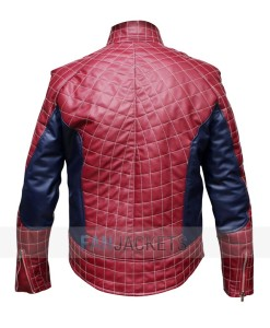 Spideman Leather jacket