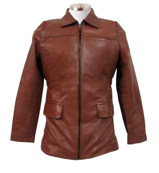 The Hunger Games Jacket