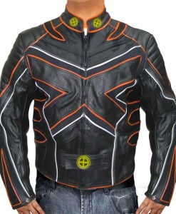 X Men Special Leather Jacket