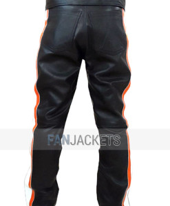 harley leather pants