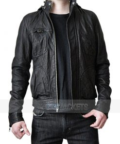 Ghost Protocol Jacket