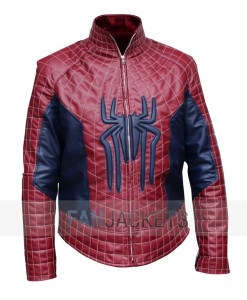 spideman jacket