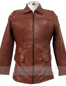 Hunger Games Jacket