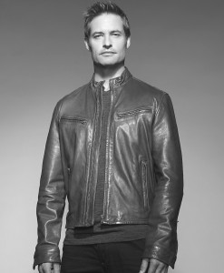 Josh Holloway Jacket
