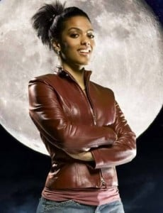 Martha Jones Jacket