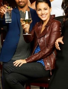 Kate Simses Mixology Jacket
