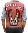 warriors vest