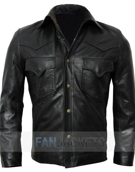 Governor  Jacket