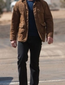 Chris Hemsworth Thor_Jacket