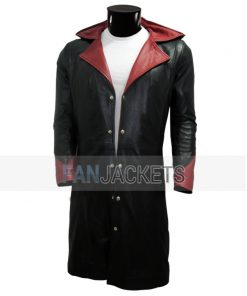 Devil May Cry Jacket