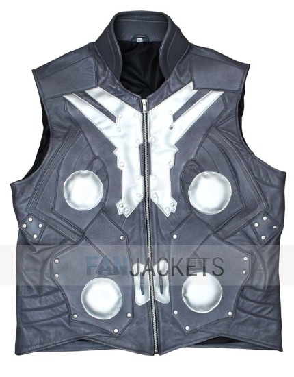 Avengers Age Of Ultron Thor Vest