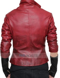 Scarlet Witch Avengers Jacket