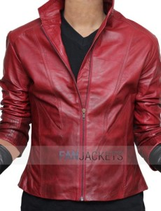 Avengers Scarlet Witch Jacket