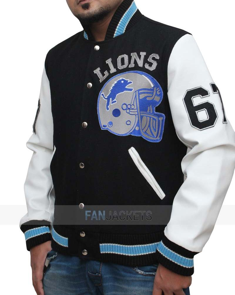 Beverly Hills Lions Jacket