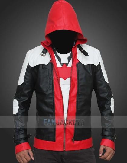 Batman Arkham Knight  Jacket Vest