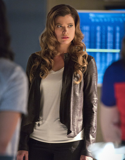 Lisa Snart The Flash Jacket