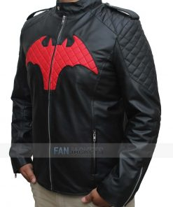 Batman Beyond Jacket