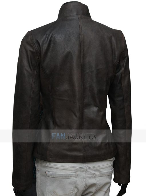Han Solo Women Jacket