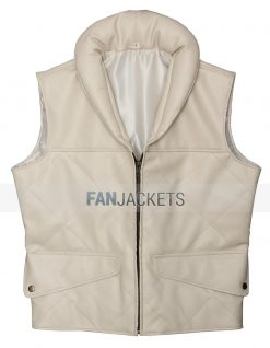 Princess Leia Star Wars Vest