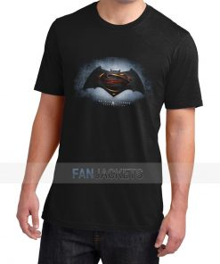 Batman V Superman T Shirt