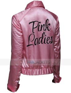 Grease Live Pink Ladies Jackets