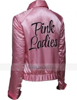 Grease Live Jacket