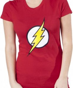 Womens Flash Shirt