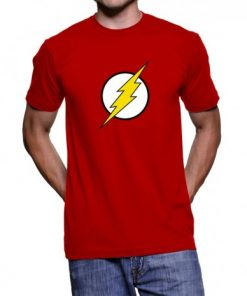 The Flash Tee Shirt