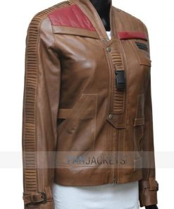 Star Wars Women Finn Jacket