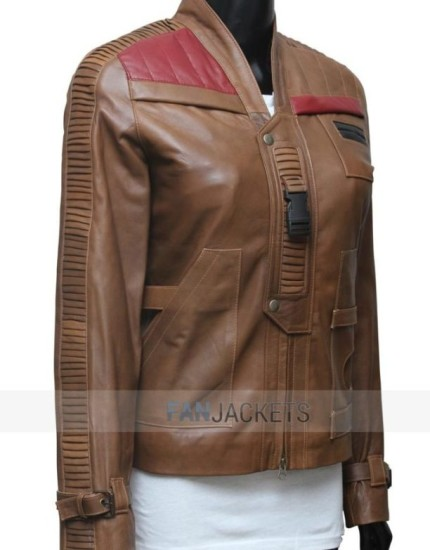 Women Finn Jacket
