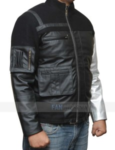 Civil War Bucky Barnes Jacket