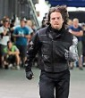 Winter Soldier Jacket Civil War
