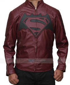Batman v Superman Costume Jacket