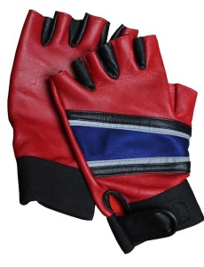 Suicide Squad Harley Quinn Costume Gloves