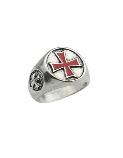 Assasins Creed  Stainless Steel Ring