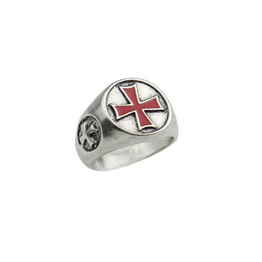 Assassins Creed Connor Kenway Ring