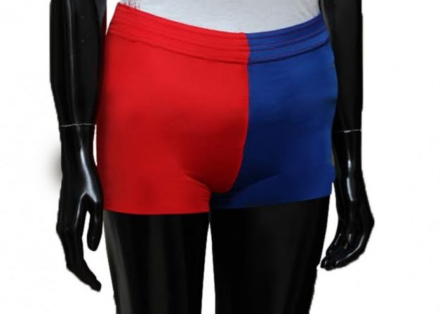 Harley-Quinn-Suicide-Squad-Shorts