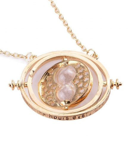 Harry Potter TimeTurner Necklace