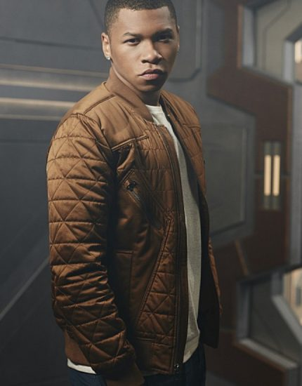 Legends Of Tomorrow  Brown Jacket
