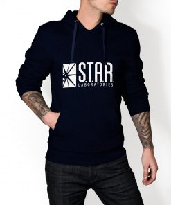 Star Laboratories Flash Hoodies