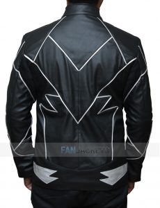 Zoom Flash  Jacket