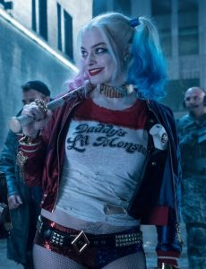 harley quinn full costume