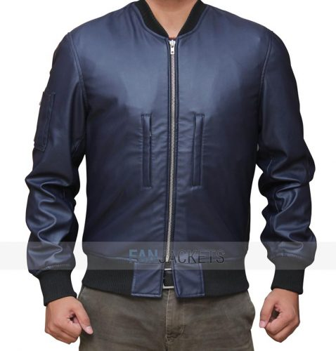 Watch Dogs 2 Bomber Jacket