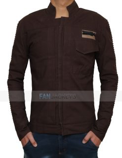 Captain Cassian Jacket