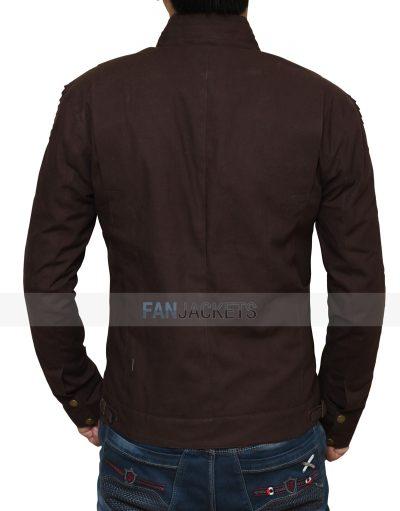 Diego Luna Jacket